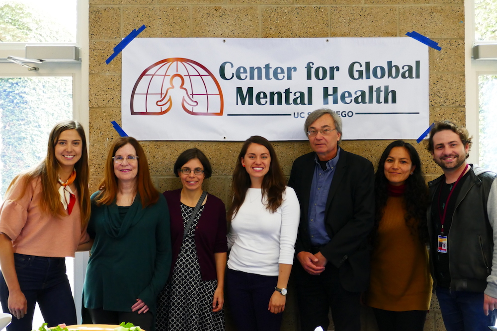 Global Mental Health Symposium